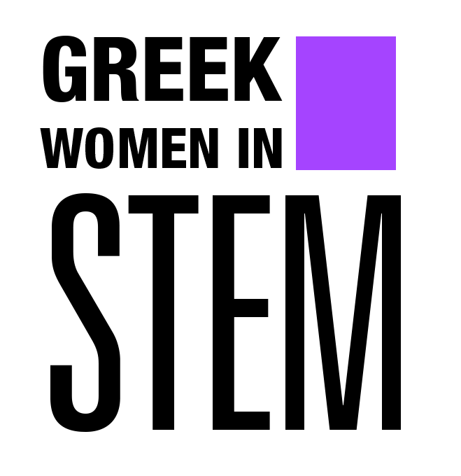Greek Women in STEM