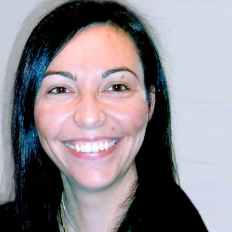 Magda Spella greek women in stem