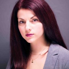 Maria Apostolidi