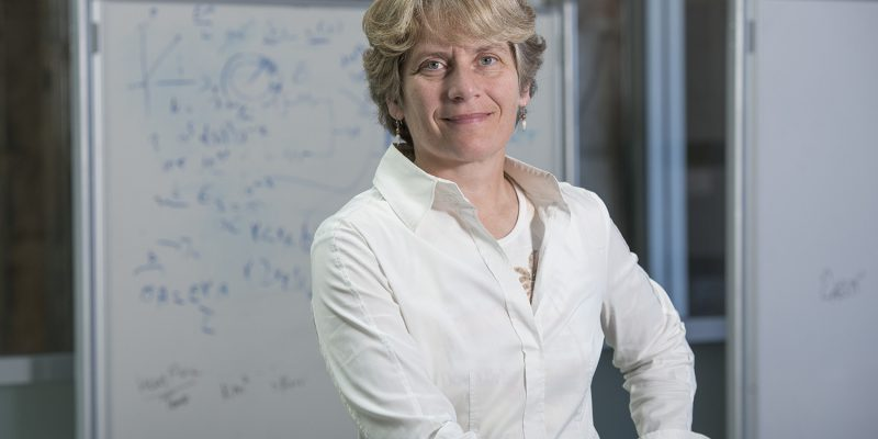 Carolyn BertozziProfessor of Chemistry and, by courtesy, of Radiology