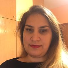 Olga Biskou