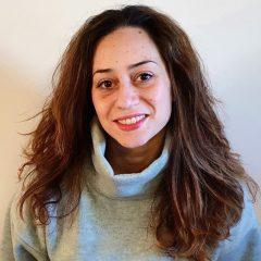Maria Hatzidaki